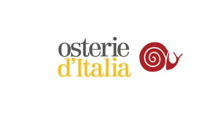 "SLOW FOOD – ""OSTERIE D'ITALIA"" – trailer"