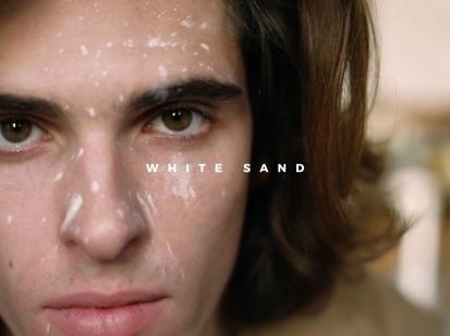 WHITE SAND –SS19
