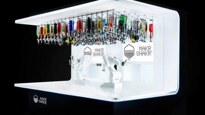 """MAKR SHAKR – """"MAKR SHAKR PRESENTS TONI"""" –promo"""